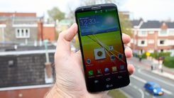 LG G2 review: lG G2 review