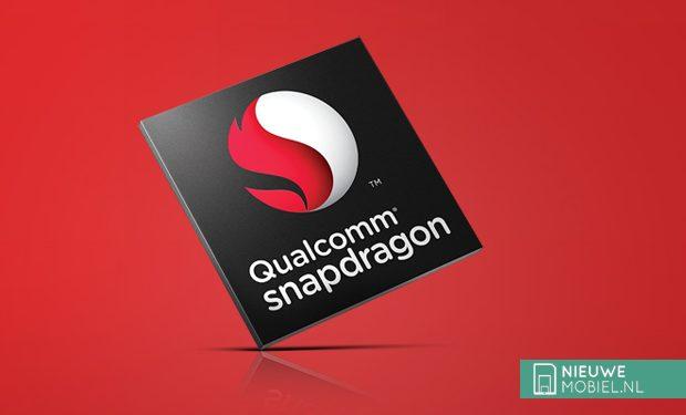 Qualcomm Snapdragon soc
