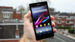 Sony Xperia Z1 review: bol van de Sony-techniek