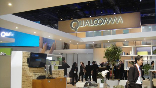 """Qualcomm onaangenaam verrast door 64-bit iPhone 5s"""