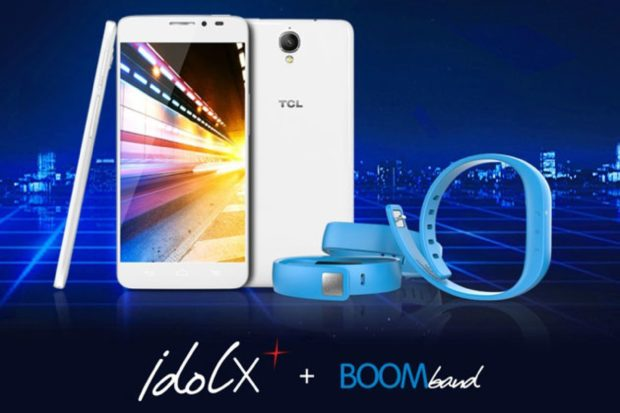 Alcatel kondigt One Touch Idol X+ aan met 2 GHz octacore-processor
