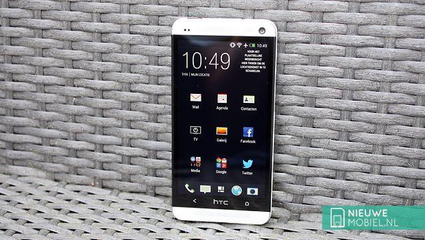 Nokia weet HTC-telefoons in Duitsland te verbieden