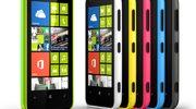 Nokia Lumia 620 vanaf maart beschikbaar