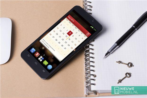 ZTE Grand Memo wil het opnemen tegen de Galaxy Note