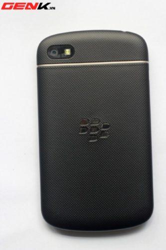 BlackBerry Q10 rubber case