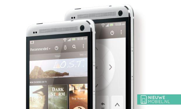 HTC bevestigt uitstel One tot april