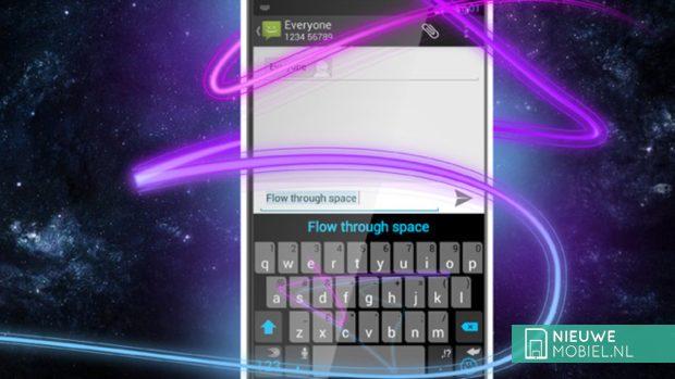 Samsung Galaxy S4 krijgt standaard SwiftKey mee