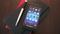 BlackBerry Z10 review: is dit de redding van BlackBerry?