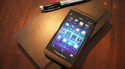 BlackBerry Z10 vanaf 2 april in Nederland