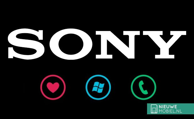 Sony loves windows phone