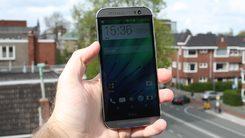 HTC One M8 review: nieuwe One of verbeterde One?