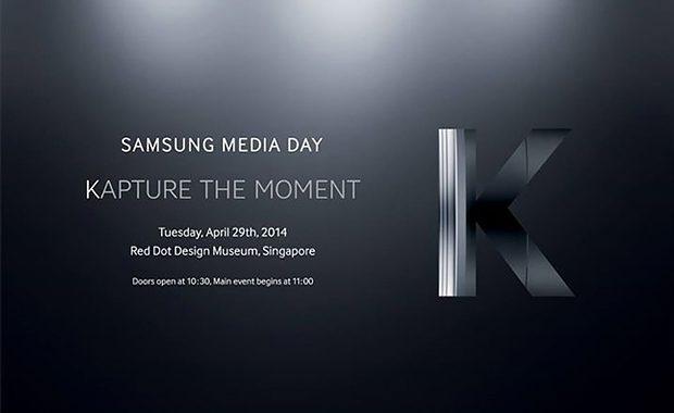 Samsung Kapture