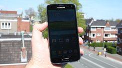 Samsung Galaxy S5 review: zijn de tal van verbeteringen de overstap waard?