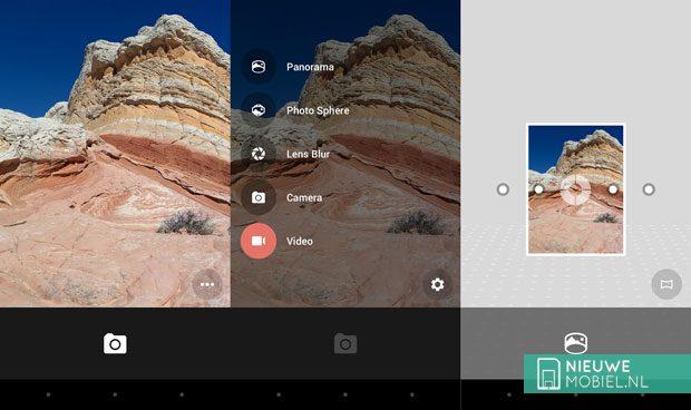 Google geeft speciale Camera-app uit voor Android
