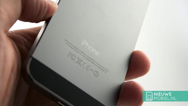 Apple verkocht meer iPhones in Q1 dan verwacht