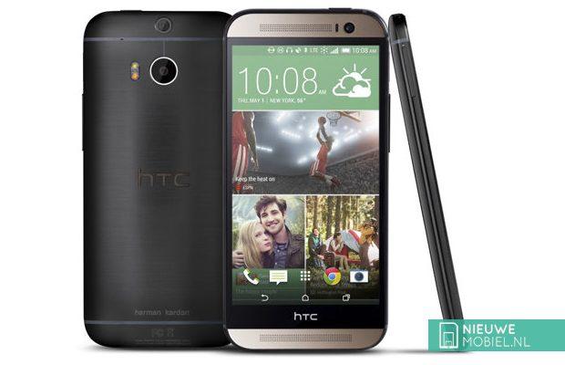 HTC na Beats-avontuur met Harman Kardon in zee