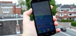 Alcatel One Touch Pop C7 review