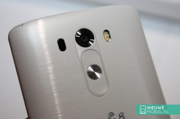 LG G3 camera zoom