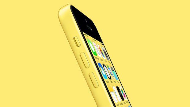 Apple iPhone 5c ondanks slechte verkoopcijfers toch succes