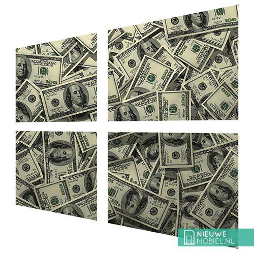 Windows Phone Money