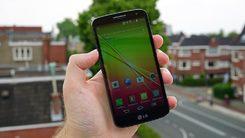 LG G2 mini review: z'n naam is klein maar z'n daden benne groot!