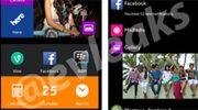 Nieuwe screenshots tonen hoe Nokia Normandy bediend wordt