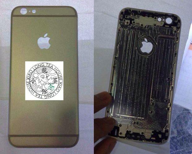 Apple iPhone 6 casing