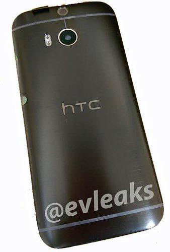 HTC One M8 black