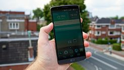LG G3 review: passed or passed?