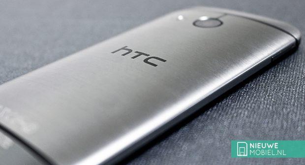 HTC meldt eerste kwartaalwinst van het jaar