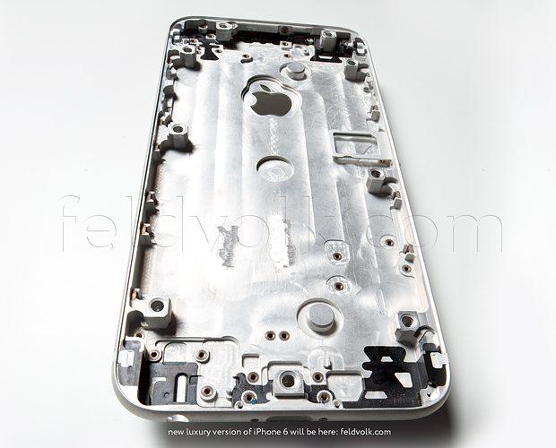 Apple iPhone 6 body