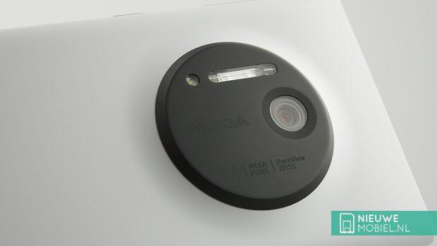 Nokia Lumia 1020 bereikt eind september End Of Life-status