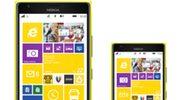 Nokia werkt aan 4,3 inch grote Lumia 1520 mini