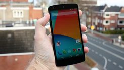 Google Nexus 5 review: google Nexus 5 review