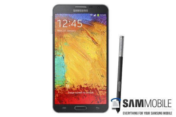 Samsung Galaxy Note 3 Neo or Lite