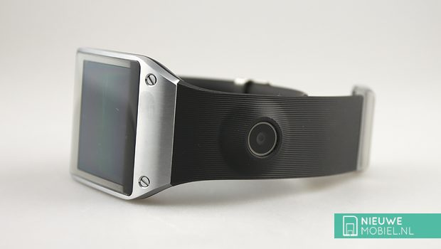 Samsung Galaxy Gear via omweg ook compatible met Nexus 5