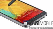Zo ziet de eenvoudiger Samsung Galaxy Note 3 Neo eruit