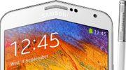 Samsung legt naam 'Galaxy Note Edge' vast
