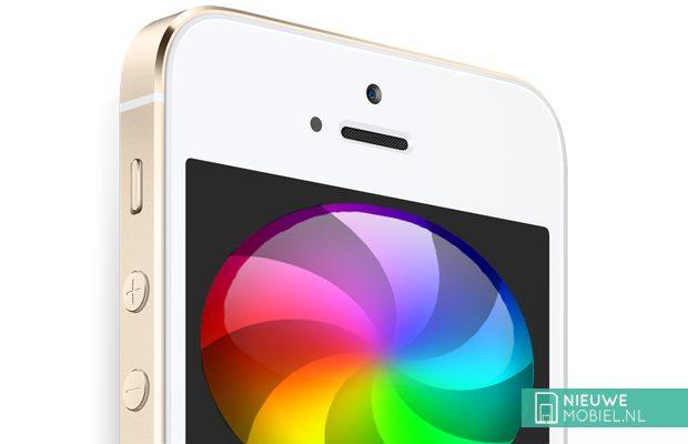 Apple belooft fix voor reboot-bug in iOS 7