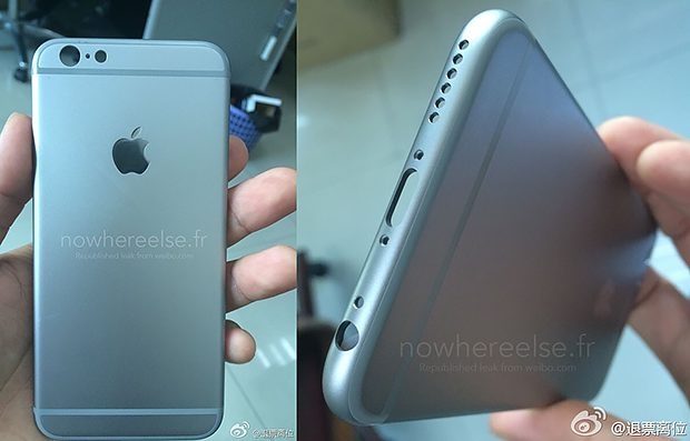 iPhone 6 component