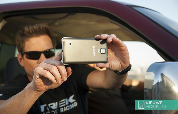 Samsung Galaxy Note 4 camera