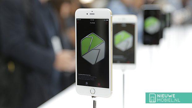 5 dingen die we nog niet weten van de iPhone 6 en de iPhone 6 Plus