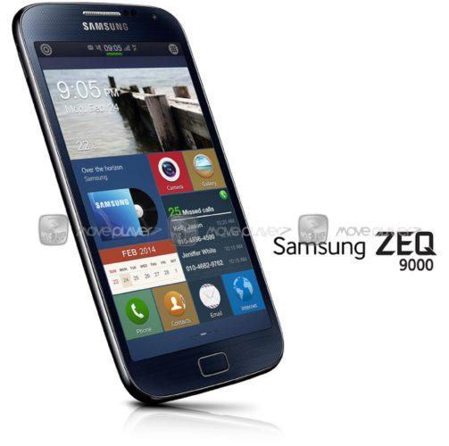 Samsung ZEQ SM-9000
