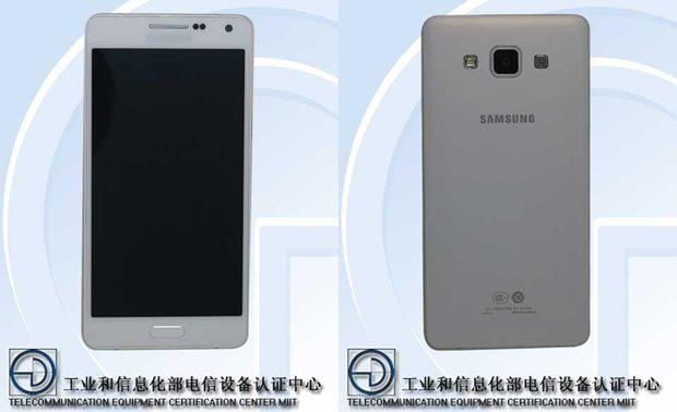 Samsung SM-A500