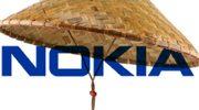 Nokia Normandy met Android al te koop in Vietnam