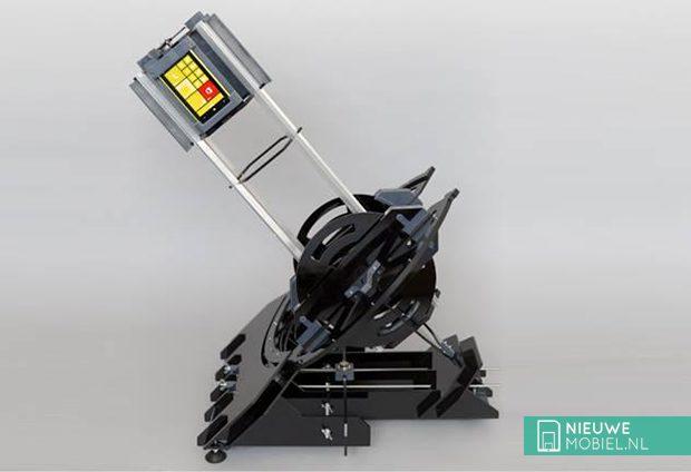 Lumia 1020 telescope