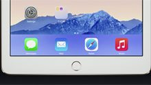 Apple brengt nog dunnere iPad Air 2 met Touch ID uit