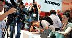 Lenovo doet mogelijk nog deze week overnamebod op BlackBerry