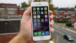 Apple iPhone 6 review: niet echt innovatief, wel goed
