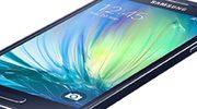 Samsung onthult dunne Galaxy A5 en A3 met metalen unibody